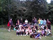 ☆2006年スポーツ科学部7組☆
