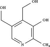 ザ・ビタミンB6