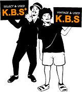 USED SHOP 「KBS & KBS+」