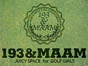 ☆193&MAAM☆