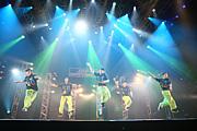 北信 HOUSE DANCER
