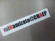 miNamizato@CHAEP