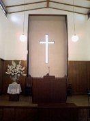 福岡バプテスト教会