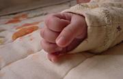tetote babymassage