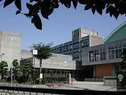 兵庫県立鈴蘭台西高等学校