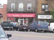 Sal's Pizza@Mamaroneck