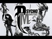 PSYCHO MONSTERZ