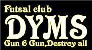 Futsal club ☆ DYMS
