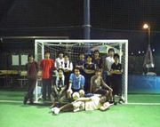 Musician's Sports Club