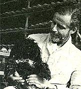 Paul Harnden ポールハーンデン