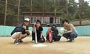 山ムラ野球部