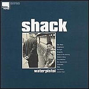 Shack(Michael Head,Strands)