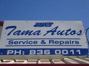Tama Autos Crew