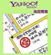 Yahoo!古地図