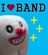 バンド部友の会