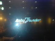 Baby Thunder������Soe
