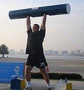 Japan Strongman Association