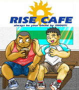 RISE CAFE