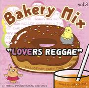 Bakery Mix シリーズ。