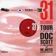 Doc Scott / 31Records