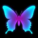 ◆Papillon Bleu◇ LUI FC ◆