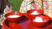 琉球の茶道 沖縄ぶくぶく茶