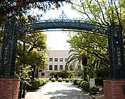 2012年度大阪女学院大学新入生