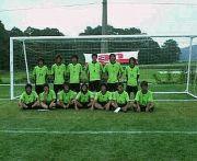 青山学院大学 FC.BAP