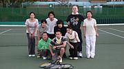 じんじんテニス部
