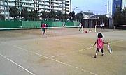 東淀川Jr.ソフトテニスクラブ