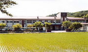 久慈市立夏井中学校