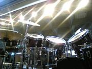 ドラム叩きたいシンドローム