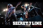 SECRET 7 LINE 関東