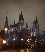 The Wizarding World of HP@USJ