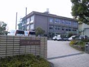 帯山西小学校