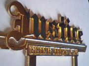 Plaque museum