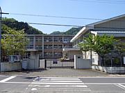 舞鶴市立与保呂小学校