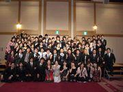 07卒・人文卒業パーティー