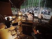 やまもり音楽祭inフジの森