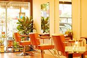 鹿児島の美容室 Coconeel