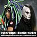 CyberAngel×FireGothicker