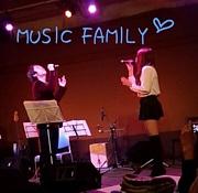 MUSIC FAMILY☆