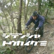 自転車東海組