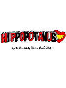 HIPPOPOTAMUS21st