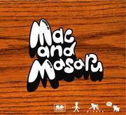 mac and masaru