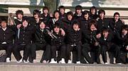 2008卒業☆藤枝東サッカー部
