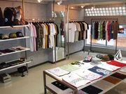 UNSEEN -CLOTHING STORE-