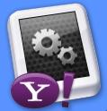 Yahoo! ウィジェット