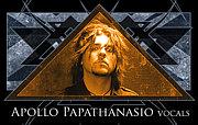 Apollo Papathanasio