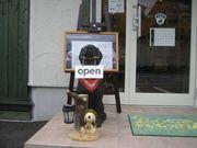 DOG CAFE TORIE